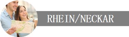 Deine Unternehmen, Dein Urlaub in der Metropolregion Rhein-Neckar Logo